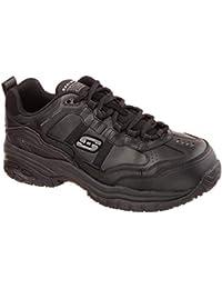 es Zapatos Y Skechers Complementos Amazon Shoes Work 4vdTCAxqAw