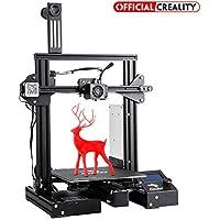 [Creality 3D Tienda directa] impresora 3D Ender 3 PRO con adhesivo magnético para cama