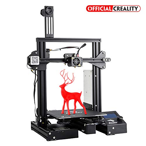[Boutique Officielle Creality 3D] Imprimante 3D Ender 3 Pro...