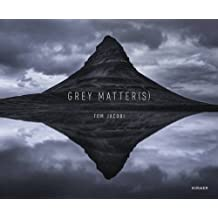 Grey Matter(s) by Tom Jacobi (2016-06-06)