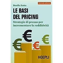 Le basi del pricing: Strategie di prezzo per incrementare la redditività