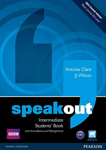 Speakout. Intermediate. Student's book-MyEnglishLab. Per le Scuole superiori. Con CD Audio. Con espansione online
