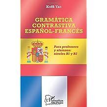 Amazon.es: gramática francesa: Libros