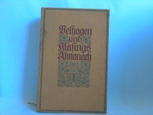 Almanach 1915