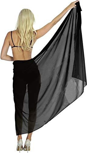 La leela costumi di halloween festa cosplay skull pirata gotico costumi da bagno trasparente di base bikini sarong pareo delle donne più il pannello esterno dell'involucro insabbiamento nero_t673