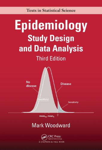 Epidemiology: Study Design and Data Analysis, Third Edition (Chapman & Hall/CRC Texts in Statistical Science) (English Edition)