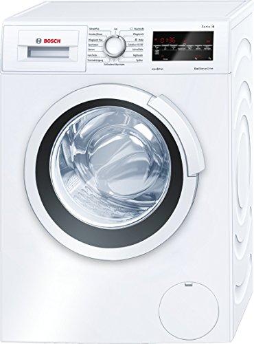 Bosch WLT24440 Serie 6 Waschmaschine FL / A+++ / 119 kWh/Jahr / 1175 UpM / 6,5 kg / weiß / VarioSoft Trommel