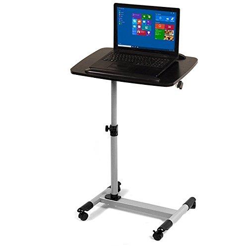 maclean-mc671-carrito-para-proyector-y-notebook-con-4-ruedas