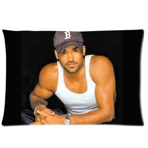 shemar-moore-pillowcase-covers-standard-size-20x30-cc3898