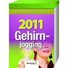 Kalender Gehirnjogging 2011