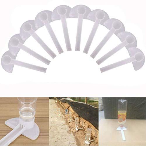 LACKINGONE - 10 Herramientas de alimentación para la Entrada de Miel de Apicultura