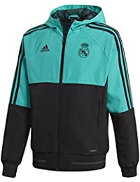 Amazon.es  chandal del real madrid  Ropa 09ce3ca431d13