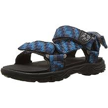 innovative design 5d6b1 0fd27 Suchergebnis auf Amazon.de für: jack wolfskin sandalen herren