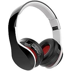 Auriculares In Ear Headphone con Cable 3.5mm de Alta Calidad, NickSea Auriculares Cable con Micrófono, Auriculares para Móvil y MP3 Reproducir Música, Auriculares con Cable para iPhone y Android, PC