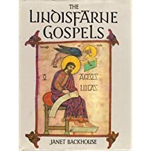 Lindisfarne Gospels by Janet Backhouse (1981-10-23)
