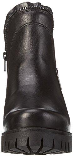 Marco Tozzi Premio 25494, Bottes Chelsea Femme Noir (BLACK COMB 098)