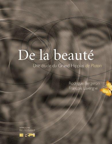 De la beauté : Etude du Grand Hippias de Platon