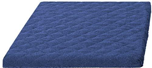 Trockner und Waschmaschinenbezug in versch. Farben, Auswahl: blau - dunkelblau