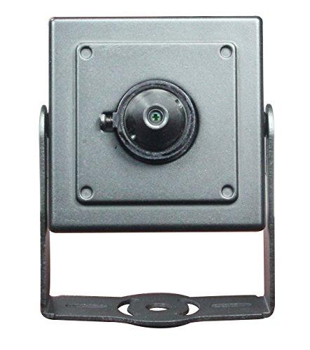 Galleria fotografica SKYVIEW 2Mega Pixel 1920x1080P Mini 3. 7mm Pinhole Lens HD-4IN 1TVI / CVI / AHD CCTV Surveillance Security Camera