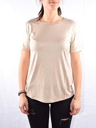 t-shirt-multia-max-mara-we-s71-oro-chiaro-5-l-mainapps