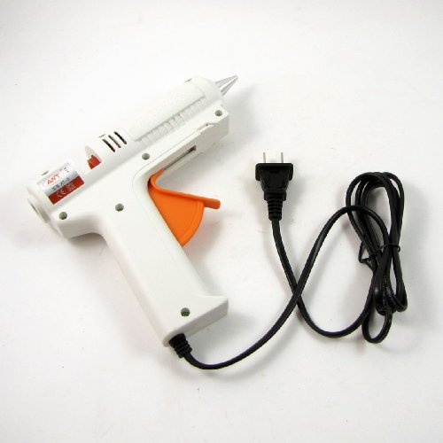 NEW ANT 40-150W Hot Melt Glue Gun Temperatur Adjustble Repair 220V