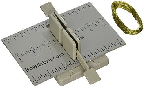 Bowdabra Haar schleifenbinden Kit ()