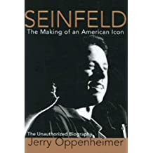 Seinfeld: The Making of an American Icon (English Edition)
