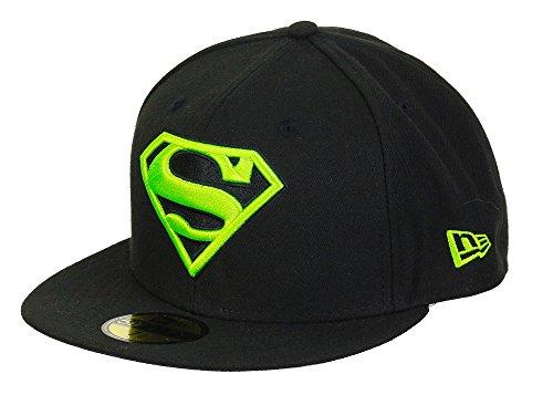 New Era DC Comics Superman 59fifty Basecap Main 6cf74ee99c2