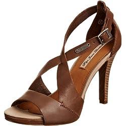 Pepe Jeans Footwear Dafne DAF-252 A, Damen Pumps, Braun (Brown), 40 EU / 7 UK