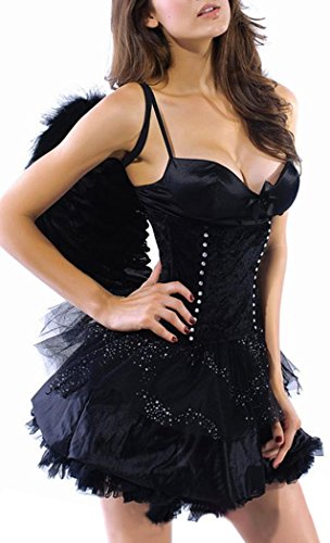 fempool-womens-sexy-angel-and-devil-mini-dress-costume-set-for-role-play-for-halloween-one-size-lc84