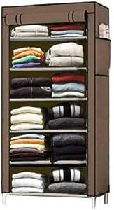 2001 International Matte Pliant Storage Rack for Home & Furniture, Arbor of 6 Tier
