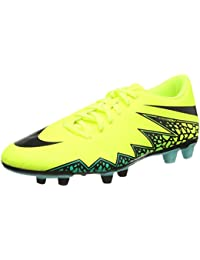 best website 13e2a aa524 Nike Hypervenom Phade II FG, Chaussures de Foot Homme