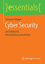 Cyber Security (essentials)