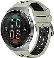 """HUAWEI WATCH GT2e Smartwatch, 1.39"""" AMOLED HD Touchs"""