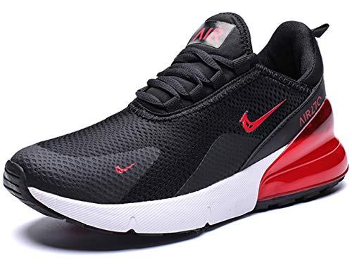 GJRRX Zapatillas Deporte Hombre Zapatos Correr Athletic