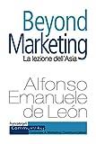 Beyond marketing: La lezione dell'Asia