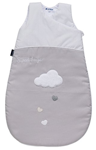 candide 104683 Douillette Naissance Confort 72 cm