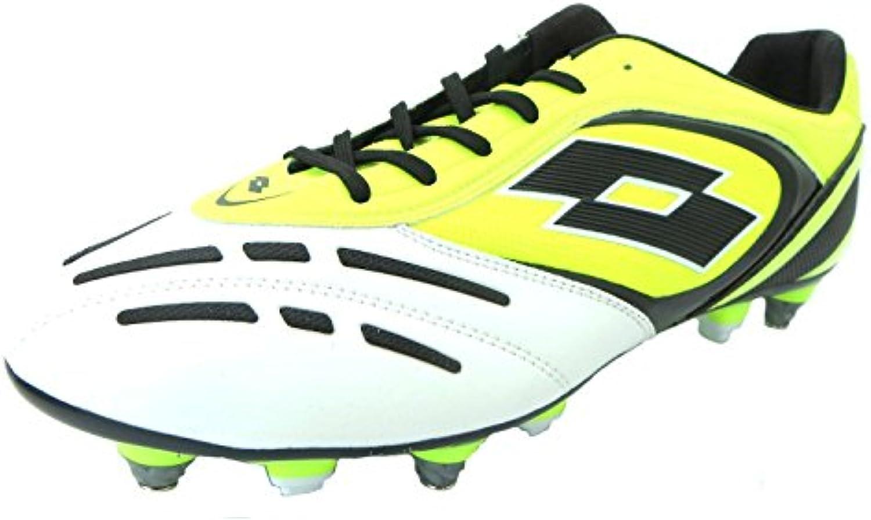 Lotto Stadio P VI 200 Synthetik Fußball Stiefel