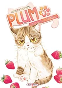 Plum, un amour de chat Edition simple Tome 14