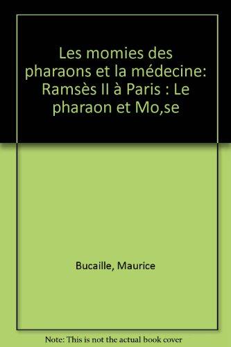 Les momies des pharaons et la médecine