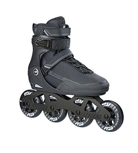 K2 Erwachsene Inline Skate Sodo, grau, 8, 30B0024.1.1.080