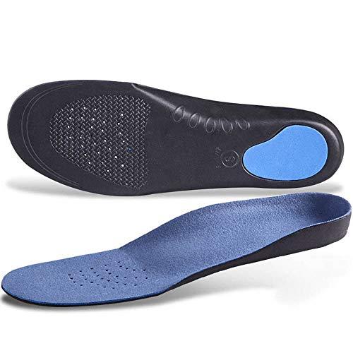 Ruixinde 1 Paar Orthesen Einlegesohlen Flat Foot Arch Support Schuhe Pads for Männer Frauen (Größe : EU 34 37)