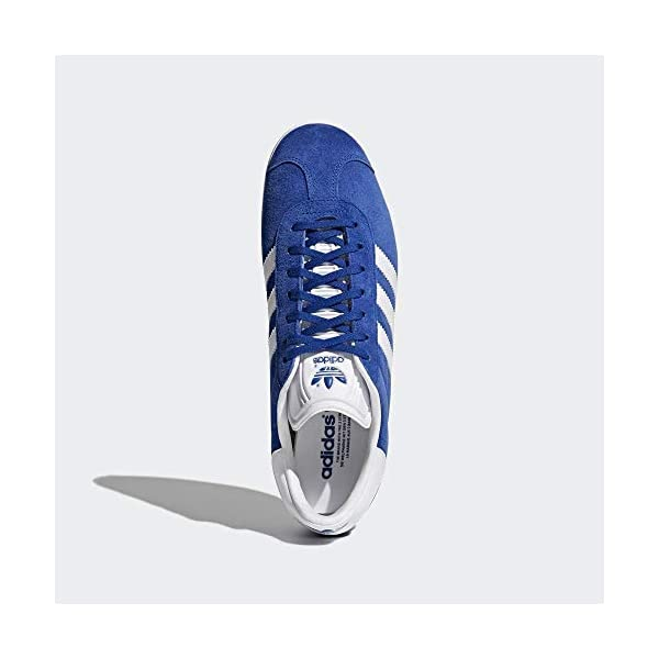 adidas Gazelle, Scarpe da Ginnastica Basse Unisex-Adulto 1 spesavip