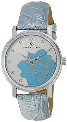 Giani Bernard Rosey Analog Multi-Color Dial Women's Watch - GBL-03C image
