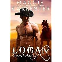 LOGAN: Cowboy Bodyguard (Alpha Male Master Series Book 4)