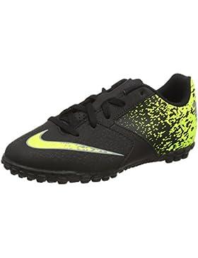 Nike Jr Bombax Tf, Botas de Fútbol para Niños