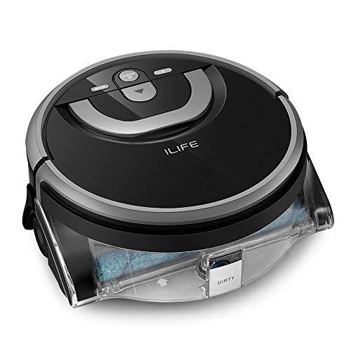 ILIFE W400 - Robot de limpieza de suelo