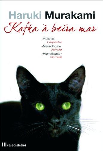 Kafka à Beira-Mar (Portuguese Edition) por HARUKI MURAKAMI