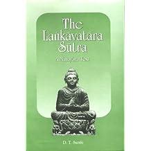 The Lankavatara Sutra by Daisetz Teitaro Suzuki (1999-12-27)