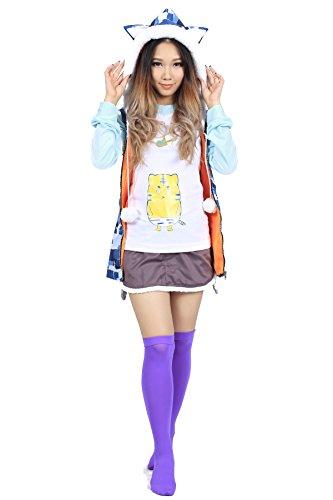 Preisvergleich Produktbild De-Cos Soni-Ani: Super Sonico The Animation Super Sonico Outfit V1 Set